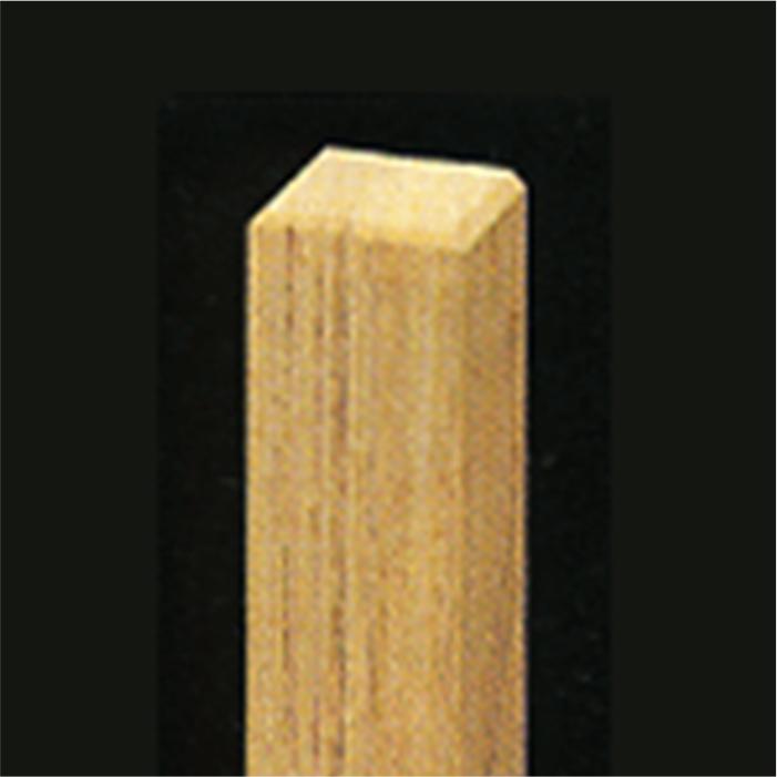 代表的な木製建具材
