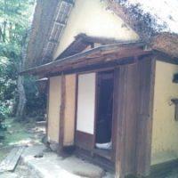 2013年 ICU内 泰山荘