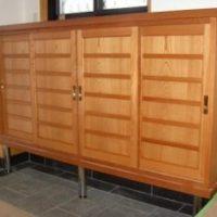 2007年 八王子 興岳寺 檀信徒会館